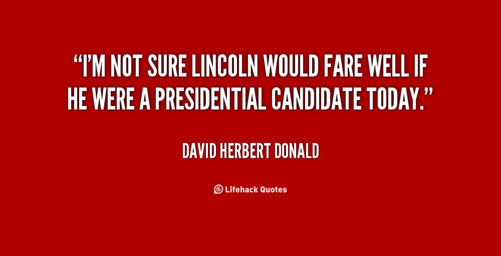 Lincoln by David Herbert Donald (2005, 5 CD Audiobook, Abridged)