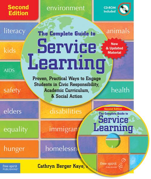 importance of service learning Abstract: freshman honors students in a service-learning course tutored low-   individuals, and these functions may play an important role in sustaining the.