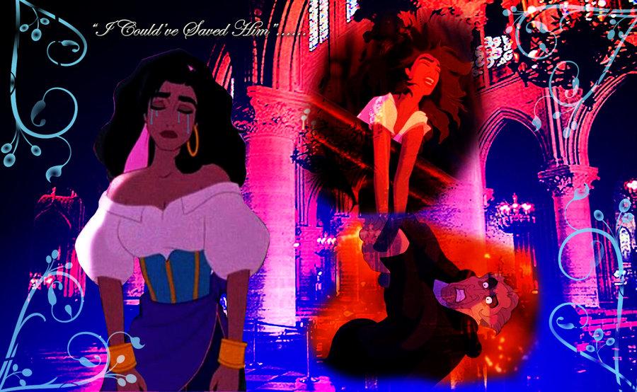 Esmeralda Gypsy Quotes. QuotesGram