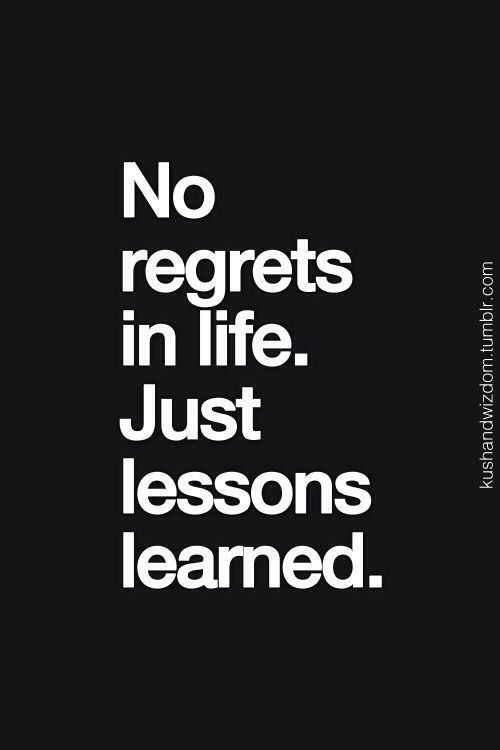 Inspirational Quotes On Lessons Learned. QuotesGram