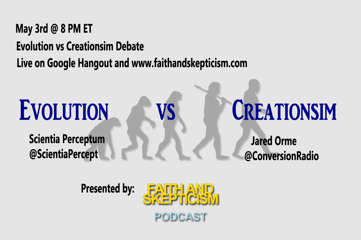 Quotes About Creation Vs Evolution Quotesgram