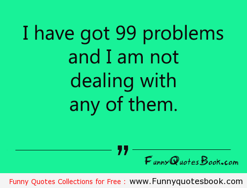 Funny Quotes About Family Issues: Quotes About Problems. QuotesGram