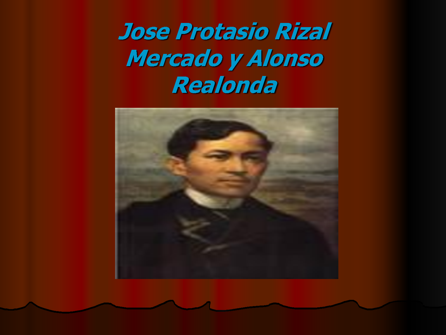 Quotes About Tagalog Friendship Jose Rizal Quotes In E...