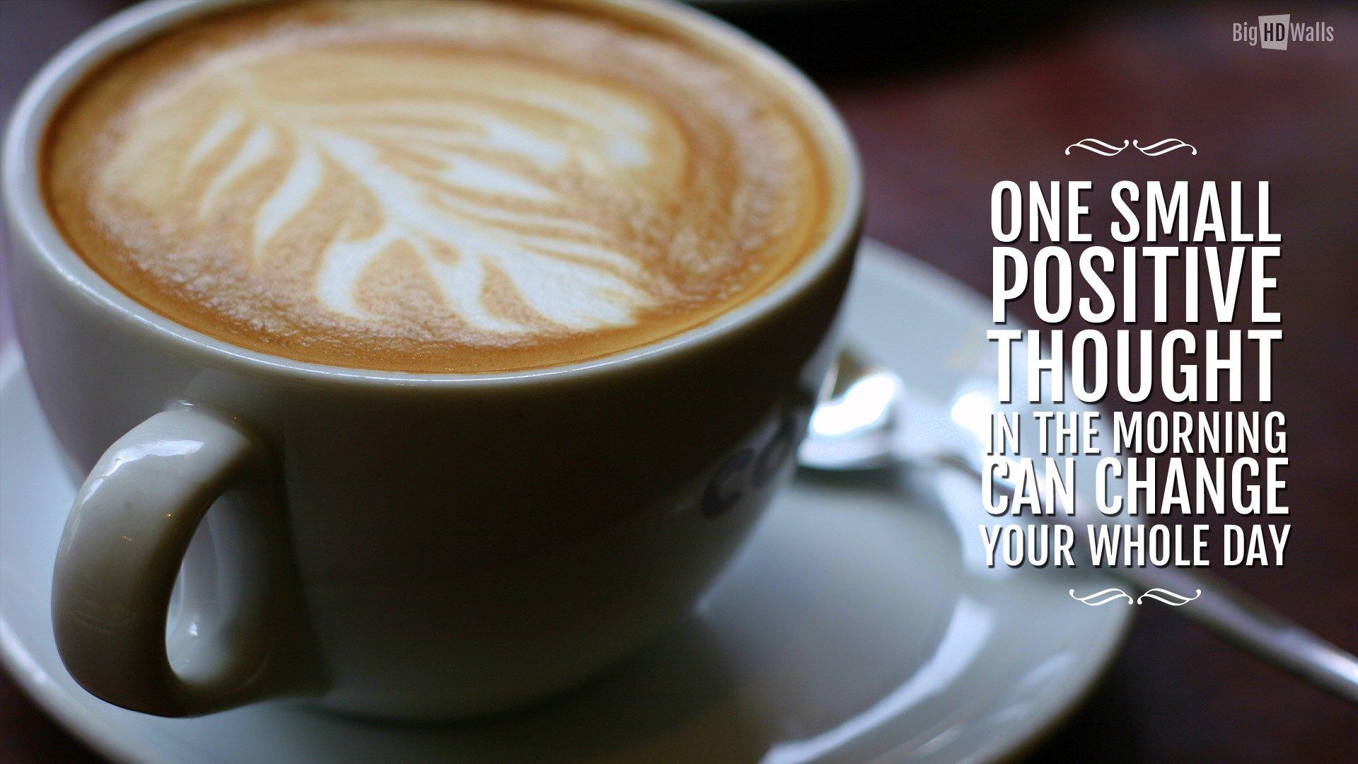 Morning Coffee Quotes Quotesgram