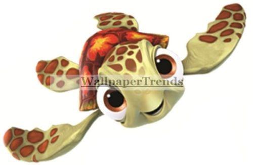 Little Nemo Turtle Quotes Quotesgram