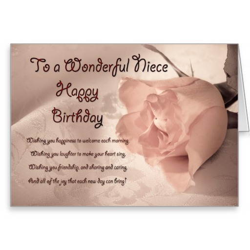 Happy Birthday Niece Images For Fb ~ My niece birthday quotes for fb quotesgram
