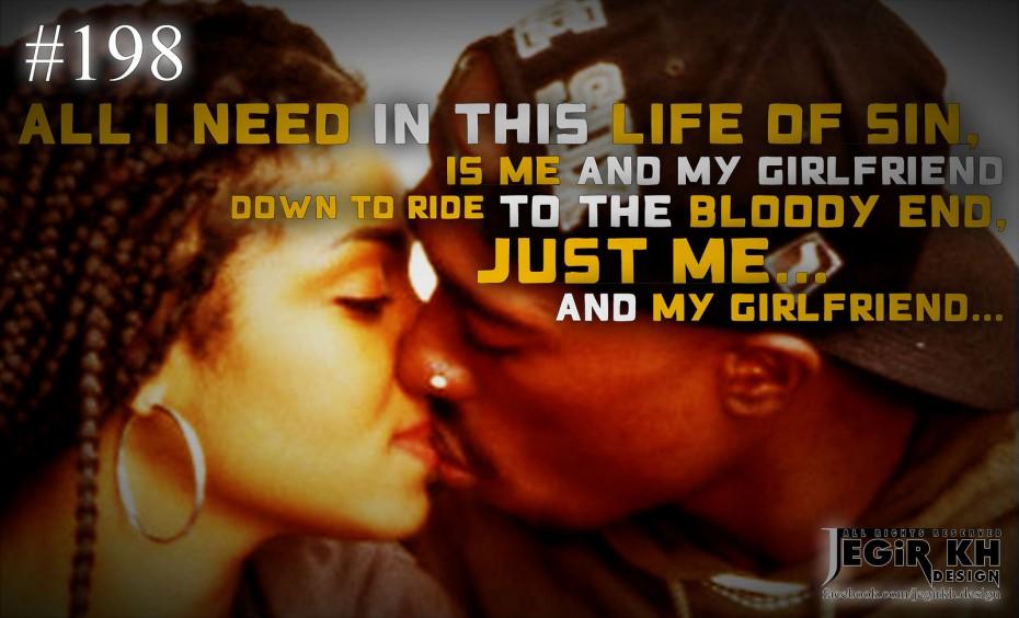 Girl Tupac Quotes. QuotesGram