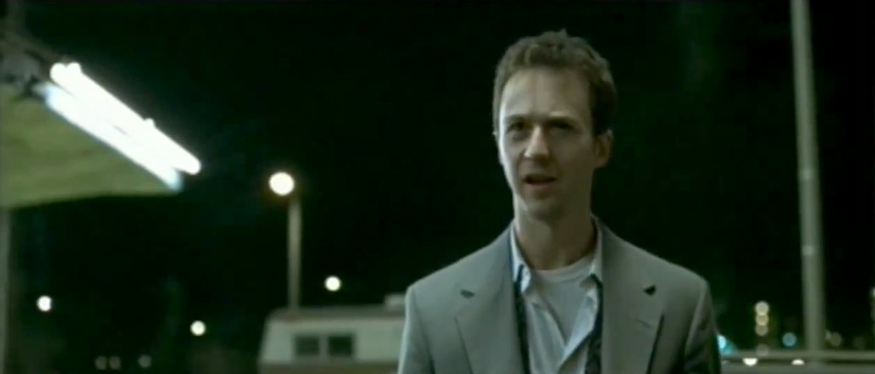 Edward Norton Quotes: Quotes From Fight Club Edward Norton. QuotesGram