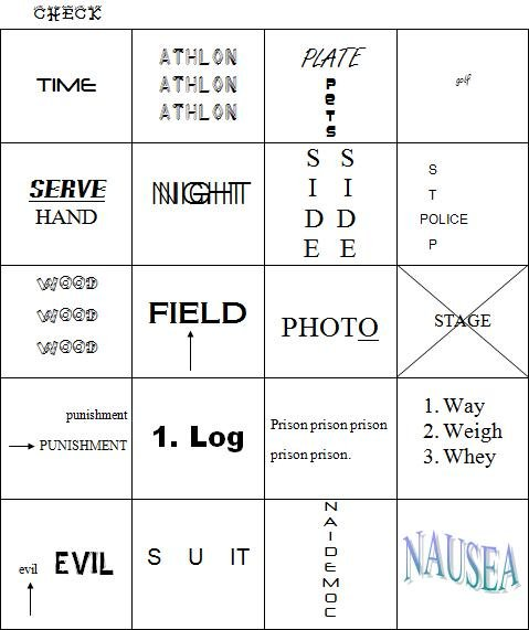 Here Is A Fun Sheet Of Brain Teasers That Appeals To S In Grades Four And Up Featuring Connected Squares Puzzle Decipher The Code