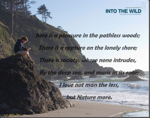 Into The Wild Quotes With Page Numbers. QuotesGram
