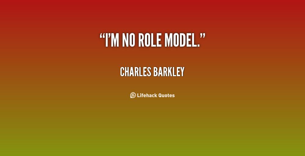 Role model bill gates