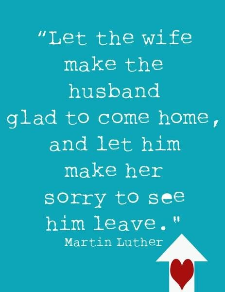 Inspirational Quotes For My Husband. QuotesGram