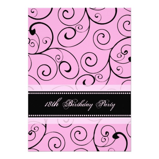 Birthday Quotes For Invitations