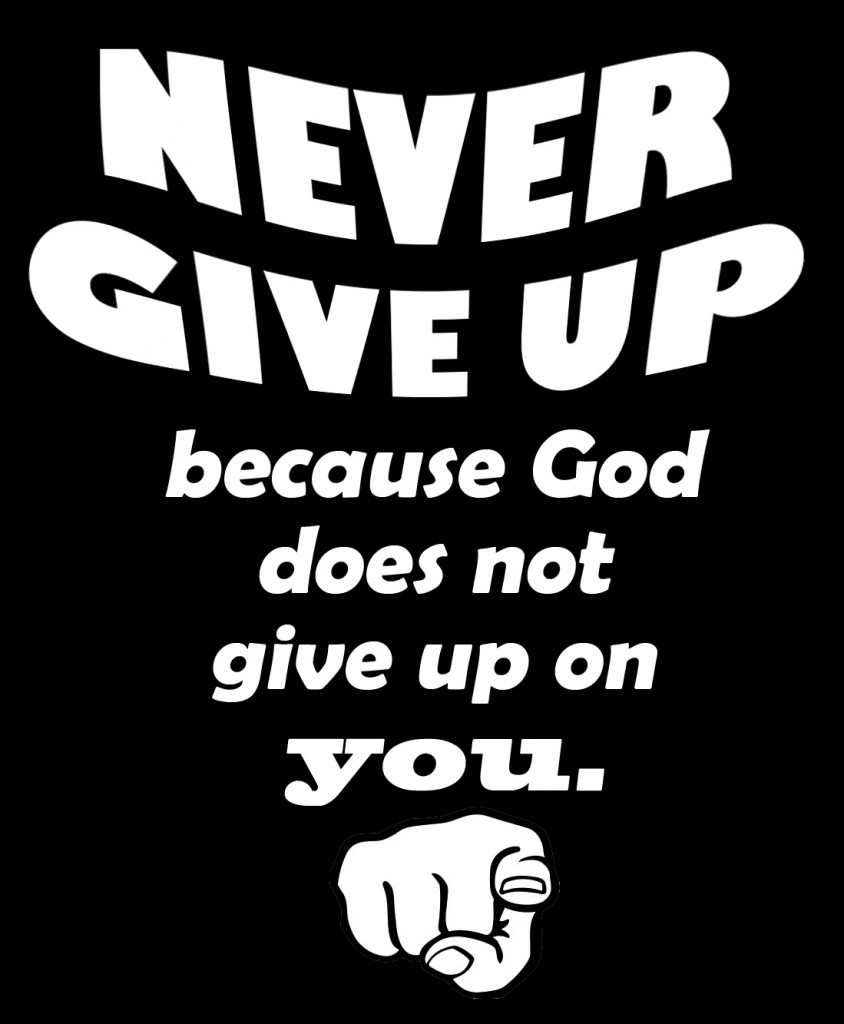 Never Giving Up Quotes: Never Give Up Quotes Wallpaper. QuotesGram