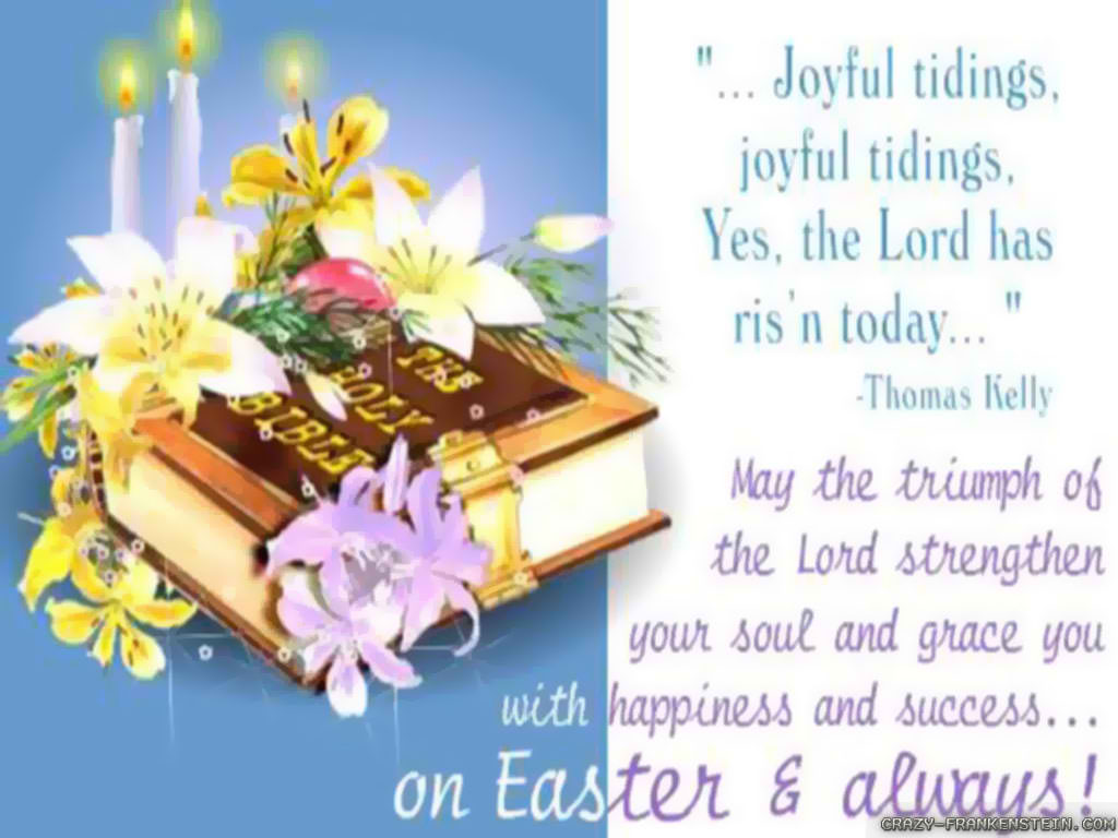 Easter Quotes: Inspirational Quotes About Easter. QuotesGram