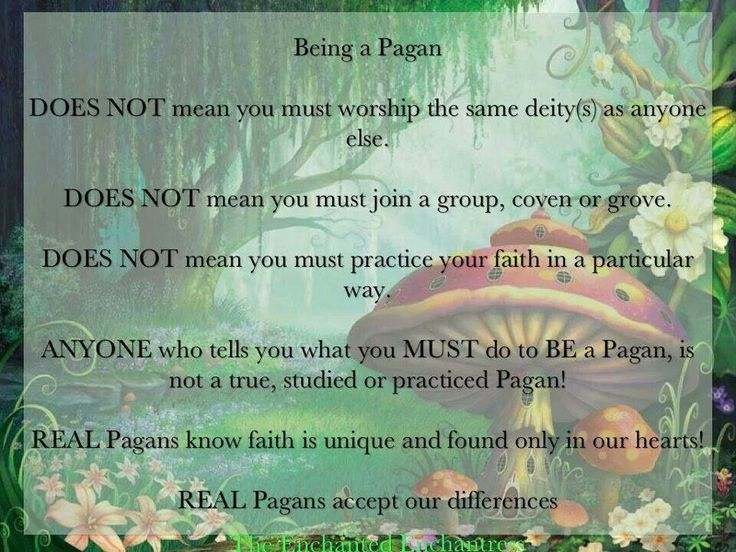 an explanation of modern paganism The increase in nature worship may be explained by the attitude in contemporary western society that anything is permitted this easy answer is most probably a wrong one we should try to understand better where neo-paganism comes from and how it may develop we will then see that there are many possible causes,.
