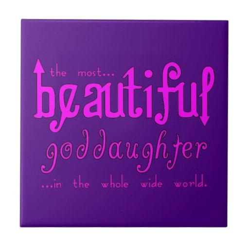 Goddaughter Quotes. QuotesGram