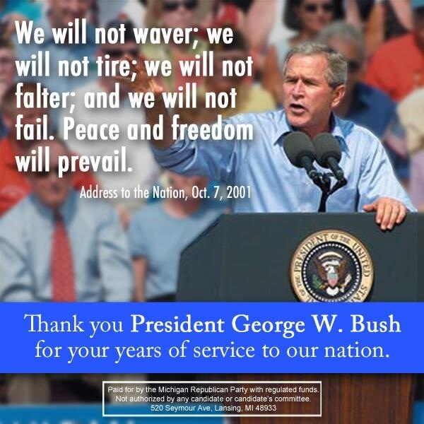 Funny George Bush Quotes: George Bush Quotes On Islam. QuotesGram