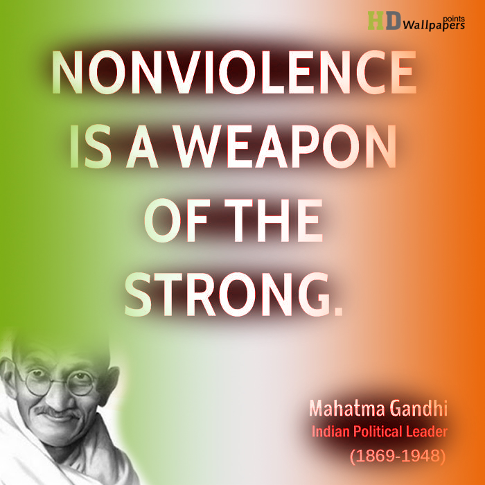 the non violent movement of mohandas k gandhi in india Kids learn about mohandas gandhi's biography a great civil rights leader from india.