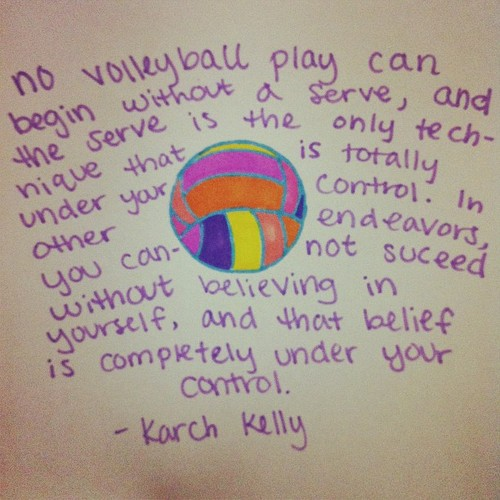 Best Motivational Quotes For Students: Famous Inspirational Volleyball Quotes. QuotesGram