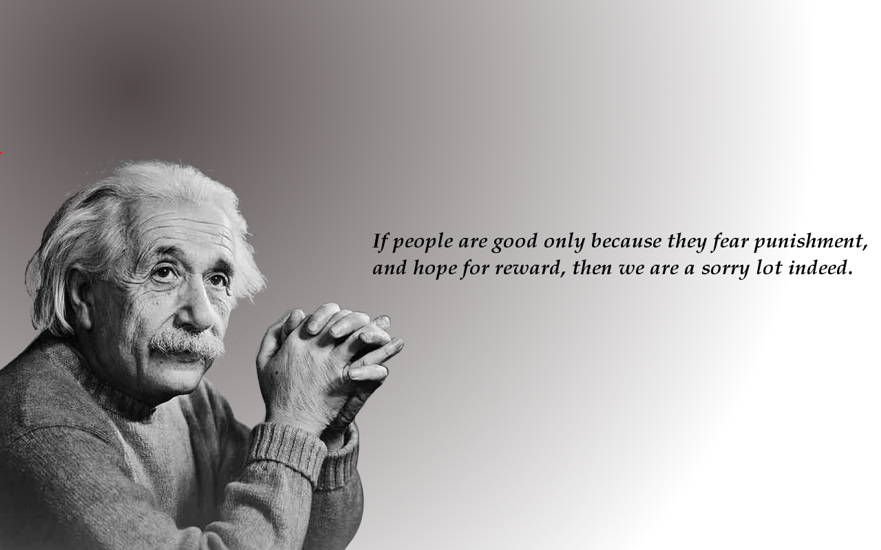 Quotes About Love Einstein : Albert Einstein Quotes About Love. QuotesGram