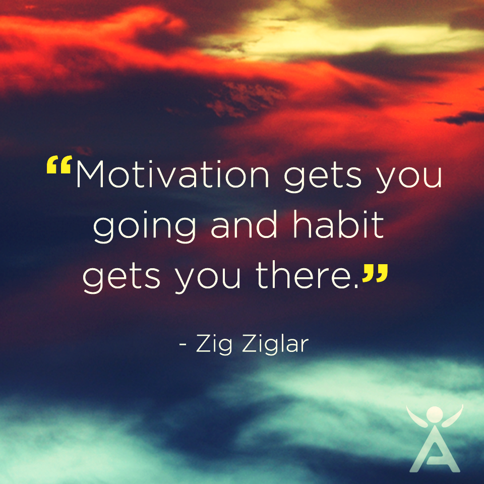 Inspirational Quotes About Positive: Zig Ziglar Motivational Quotes. QuotesGram