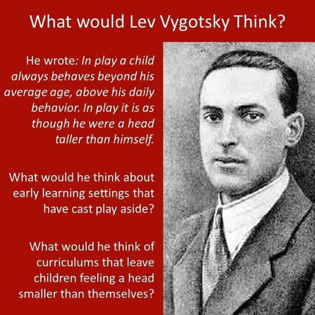 vygotsky quotes quotesgram