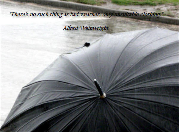 Bad Weather Quotes Funny: Quotes About April Rain. QuotesGram