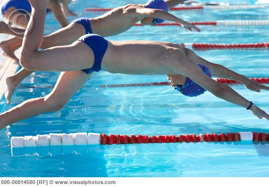 Swimming And Diving Qu...