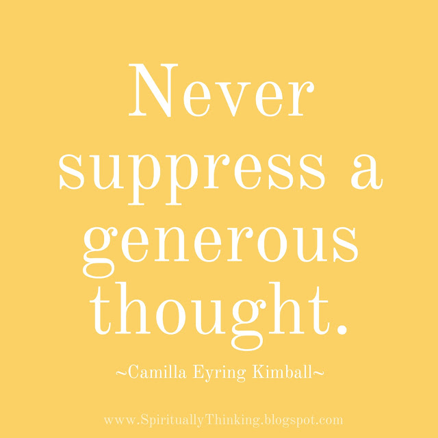 Funny Quotes On Generosity. QuotesGram