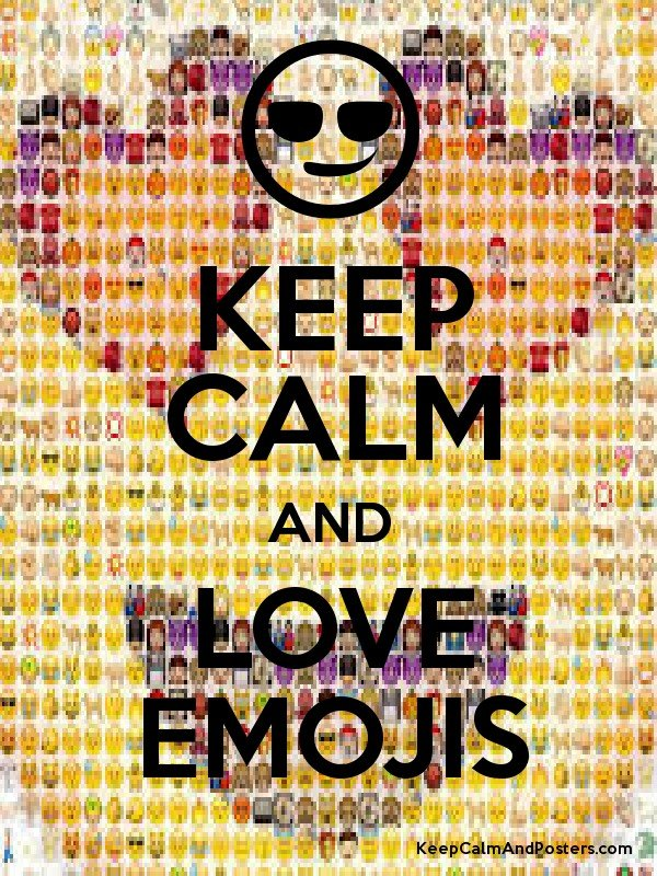 Quotes About Love With Emojis : Emojis With Quotes About Love. QuotesGram