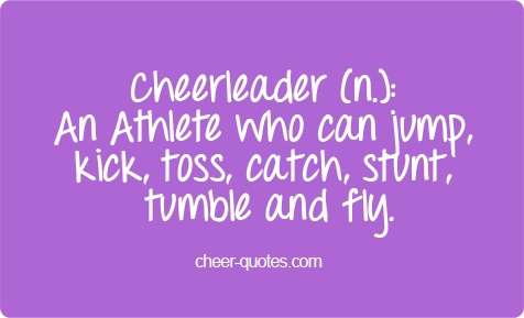 But im a cheerleader movie quotes