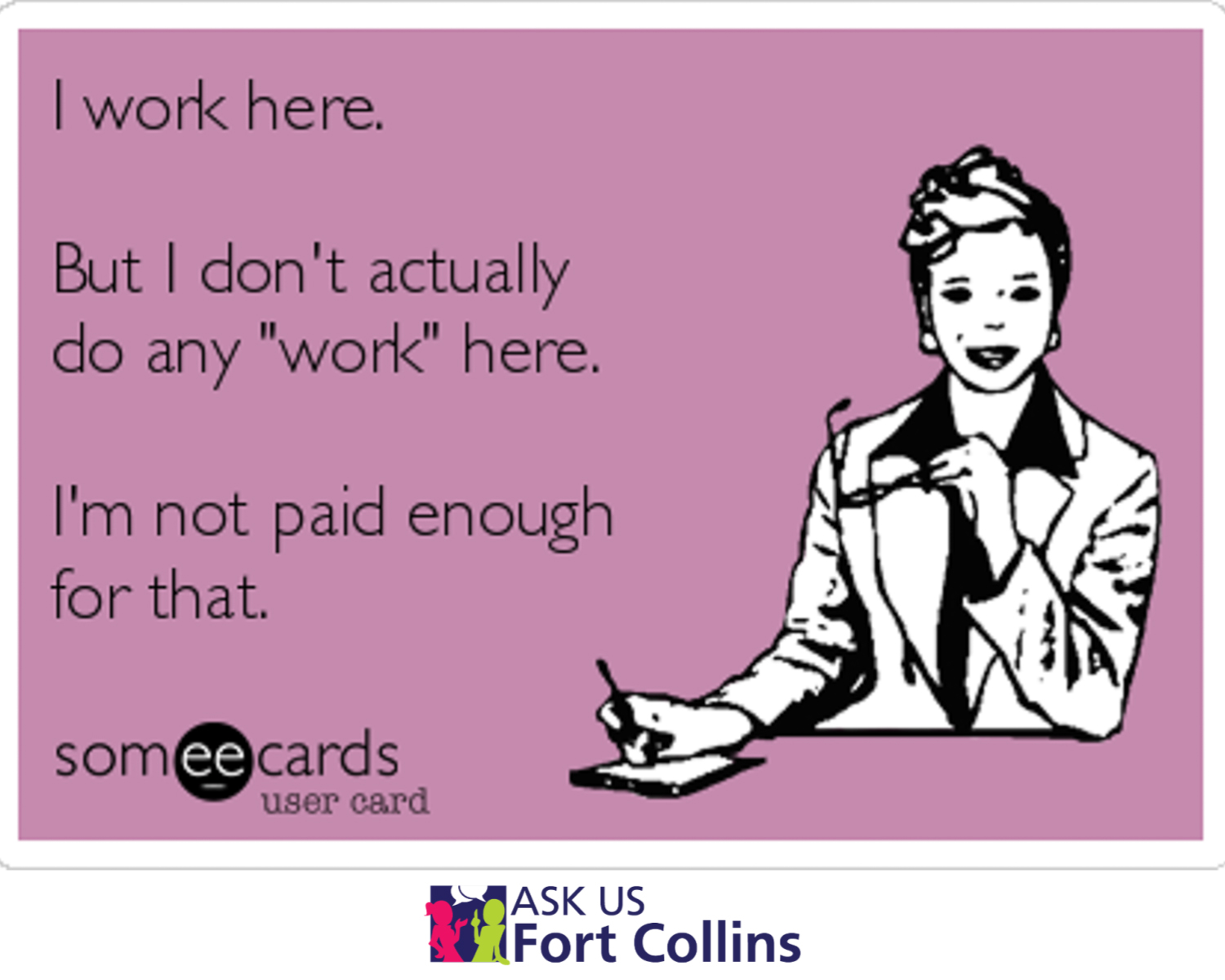 should girls go to work
