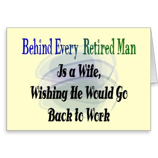 Funny Retirement Quotes: Funny Retirement Quotes For Men. QuotesGram