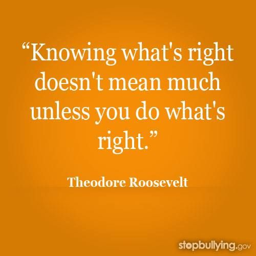 On Knowing God Inspirational Quotes: Quotes Do Whats Right. QuotesGram