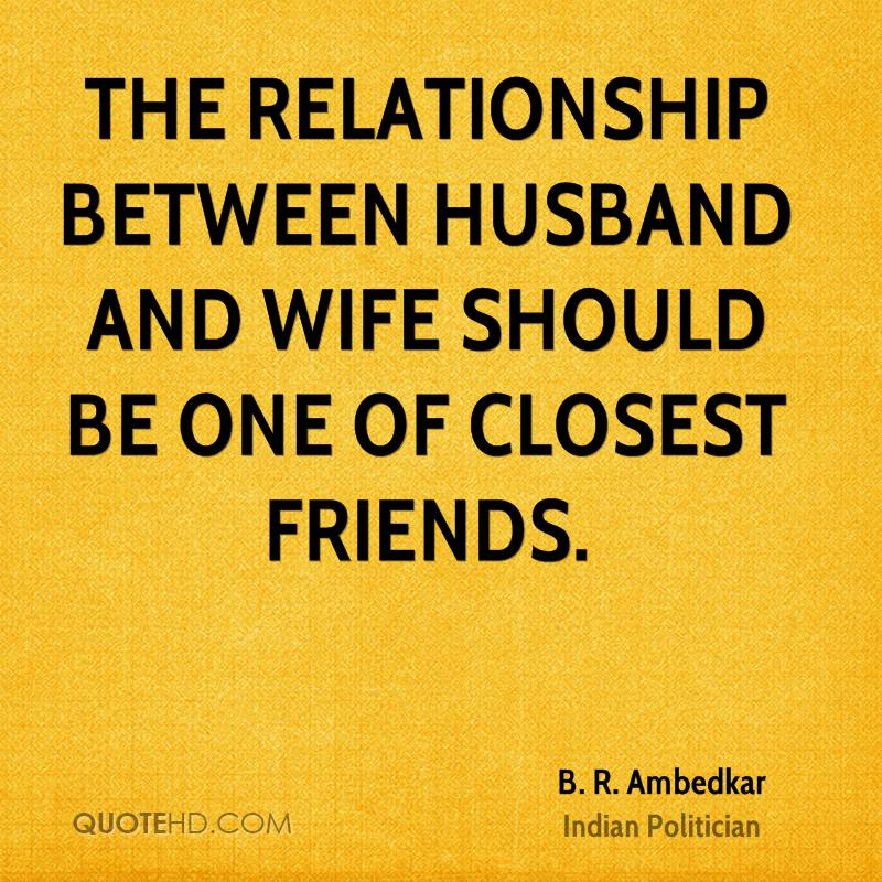 Husband Wife Pics With Quotes: Love Between Husband Wife Quotes. QuotesGram