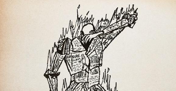Fahrenheit 451 Quotes About Burning Books With Page Numbers: Quotes About Fahrenheit 451 Fire. QuotesGram
