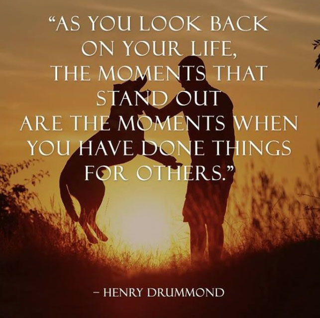 Looking At Life Quotes: Looking Back Quotes On Life. QuotesGram