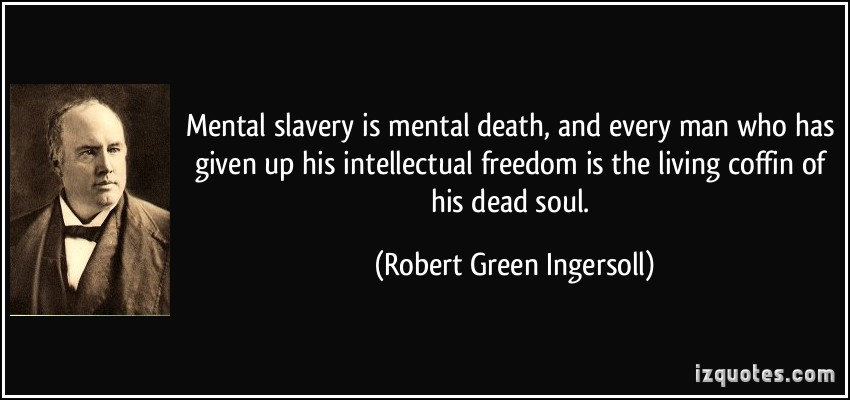 Quotes About Freedom From Slavery. QuotesGram