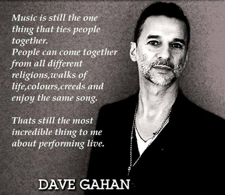 Dave Gahan - Hold On (Radio Mix)