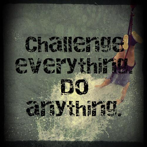 Challenges Quots: Challenge Motivational Quotes. QuotesGram