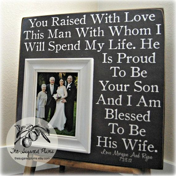 Wedding Gifts From Parents To Bride And Groom: Father Of The Groom Quotes. QuotesGram