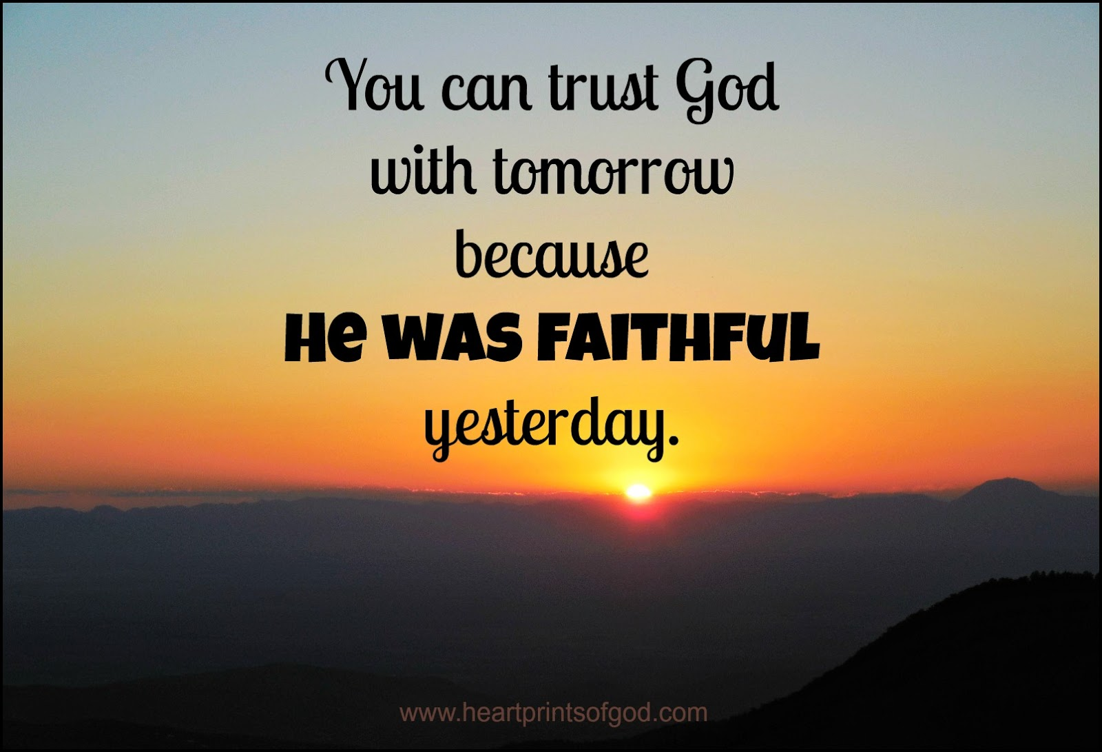 Being Faithful To God Quotes. QuotesGram