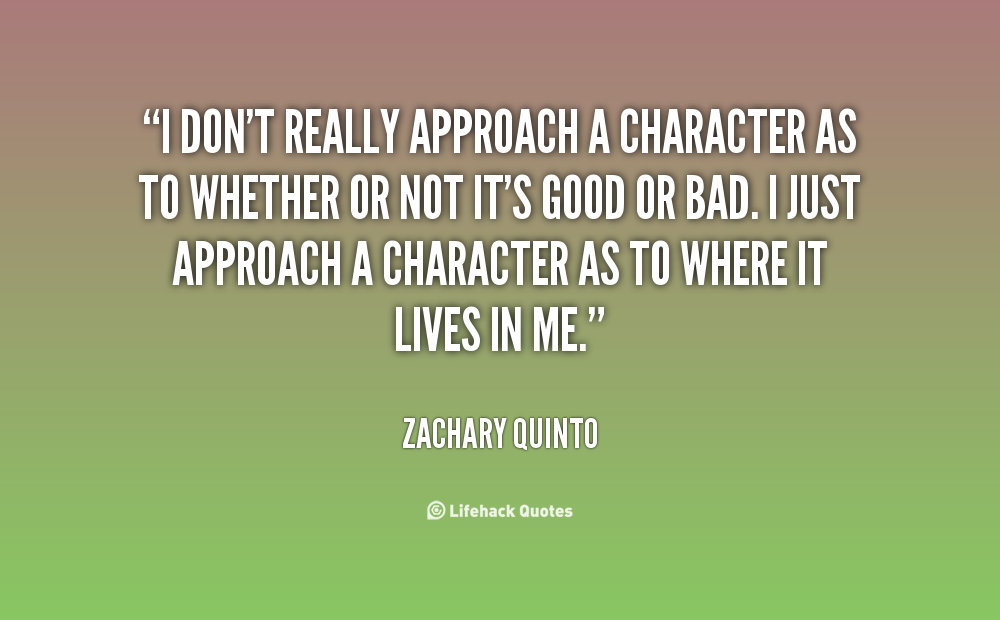 I Am A Good Person Quotes: Good Character Quotes. QuotesGram
