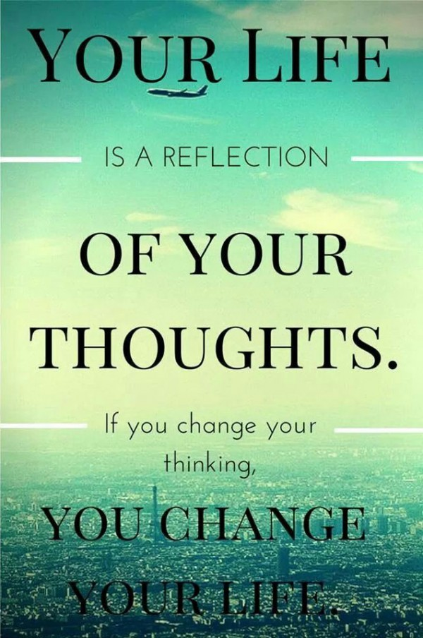 Reflective Thinking Quotes. QuotesGram