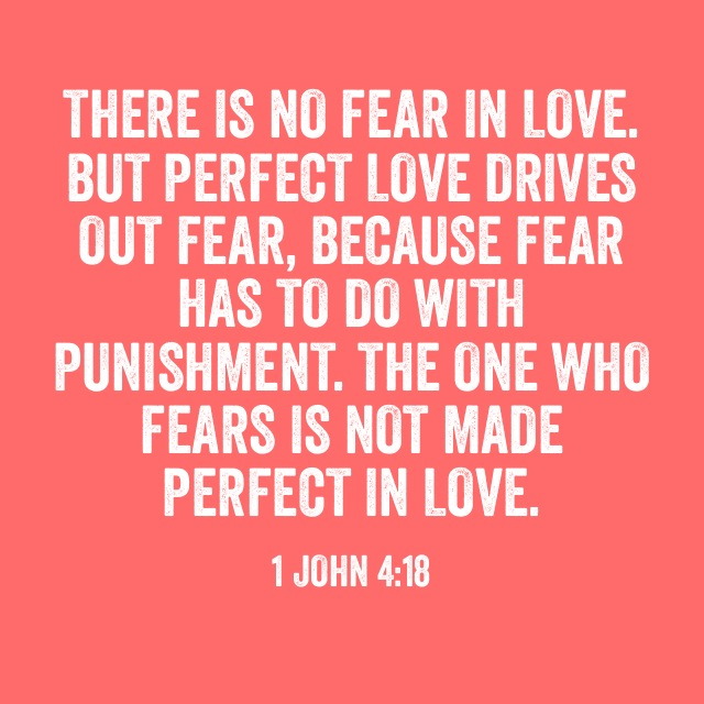 Quotes About Love Conquers All : Love Conquers Fear Quotes. QuotesGram