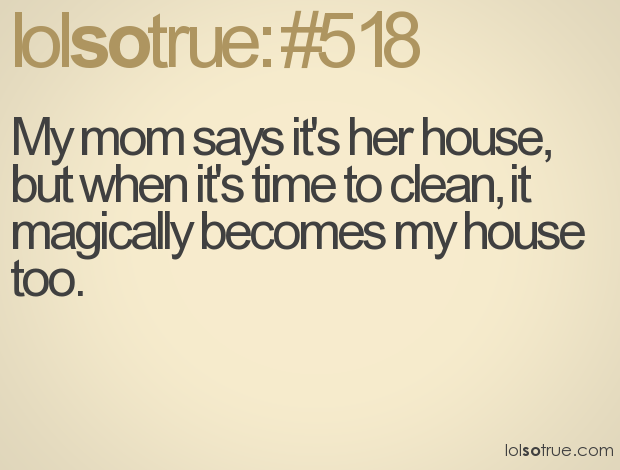 Time To Clean House Quotes. QuotesGram