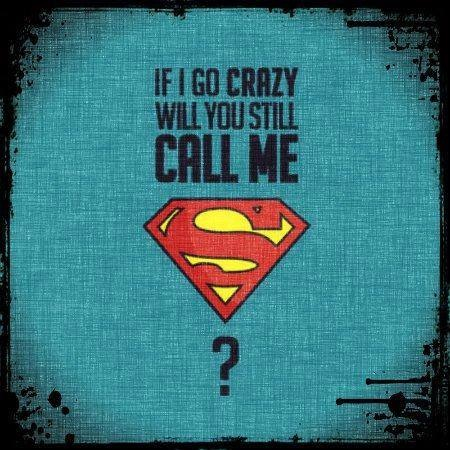 Sayings And Quotes From Superman Quotesgram