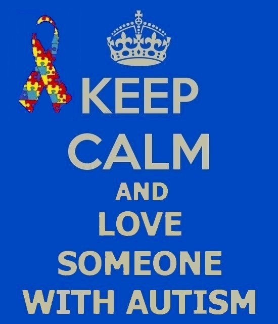 Inspirational Quotes About Positive: Autism Sayings And Quotes. QuotesGram