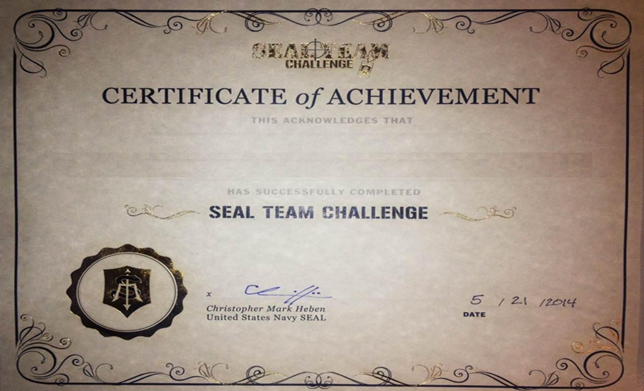 Seal Team Quotes Quotesgram